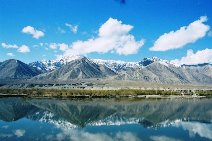 Pangong Lake - Ladakh, India