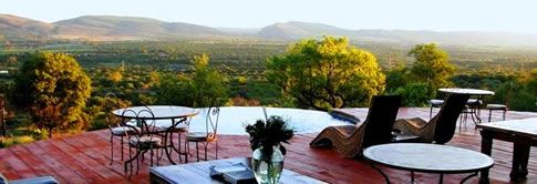 Red Ivory Lodge Conference Venue in Hartbeespoort, North West Province