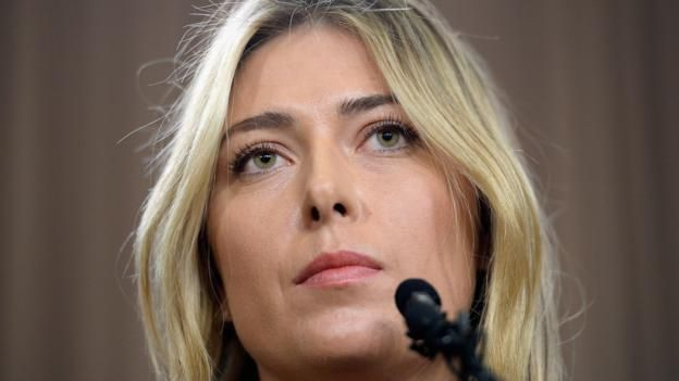 Five-time tennis Grand Slam winner Maria Sharapova can compete again from 26 April after her two-year doping ban is cut on appeal.