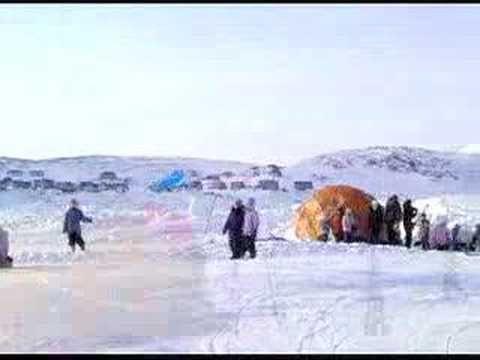 The Arctic Smile program