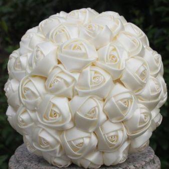 Only $26.95! Silk flower wedding bouquet. 18cm shown, more sizes available. www.shop24seven365.com.au