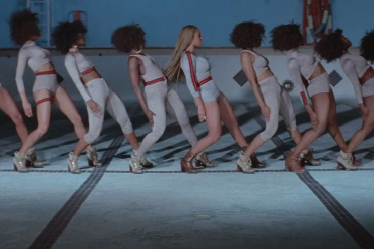 """Tap for Fashion Credits & Watch Beyoncé's New Music Video, """"Formation"""" - Man Repeller"""