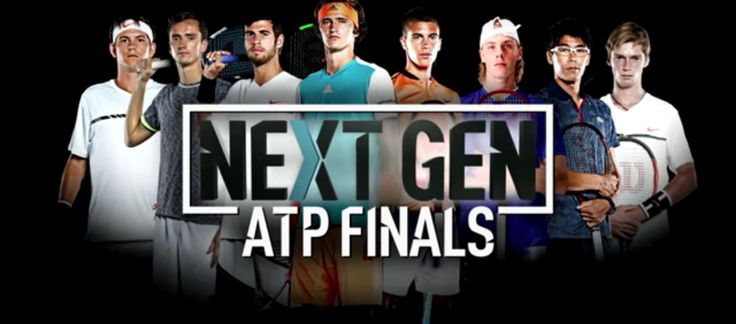Amazon's First Serve: Amazon Prime joins Tennis TV in providing live coverage of the Next Gen ATP Finals, starting Nov. 7
