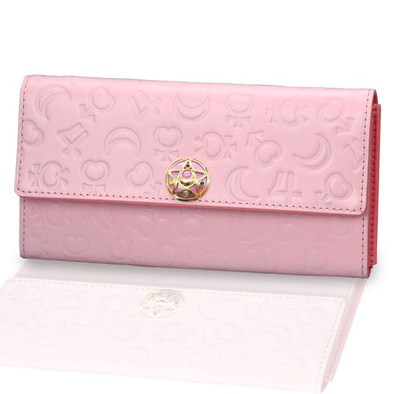 Bolso cartera #SailorMoon
