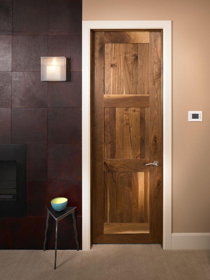 29 best Interior Doors images on Pinterest | Indoor gates, Interior ...