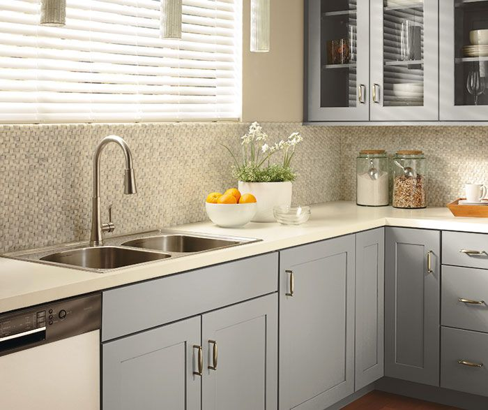 New Diamond Reflections Kitchen Cabinets