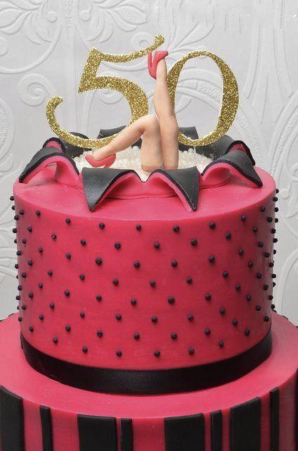 1000 ideas sobre bolo de 50 anos en pinterest decora o - Ideas para cumpleanos de 50 anos ...