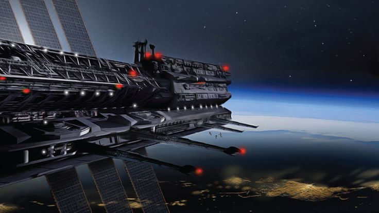 A group of Vienna-based scientists is working on plans to create a pacifist nation state, called Asgardia, in space.