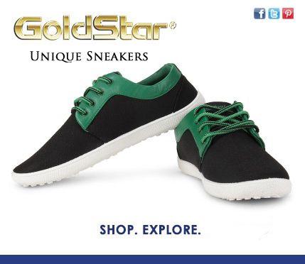 Unique Sneakers