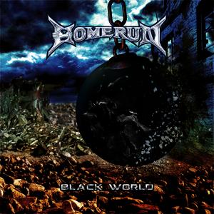 HOMERUN   Black World