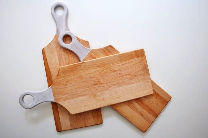 Objets Mecaniques Cutting Boards | Remodelista