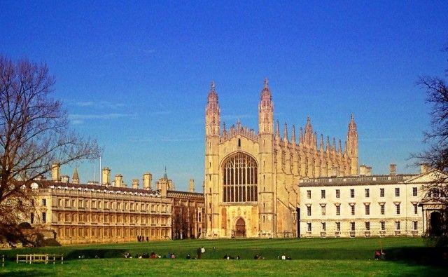 Três oportunidades de bolsas de estudos para pós-graduação e mestrado na Europa