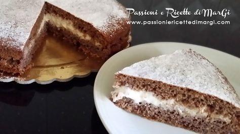 Torta Ciobar, una deliziosa torta morbida al cioccolato semplice e veloce adatta alla prima colazione. Ricetta con foto e video.