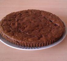 Recette - Gâteau au chocolat facile et diététique - Notée 4.1/5 par les internautes