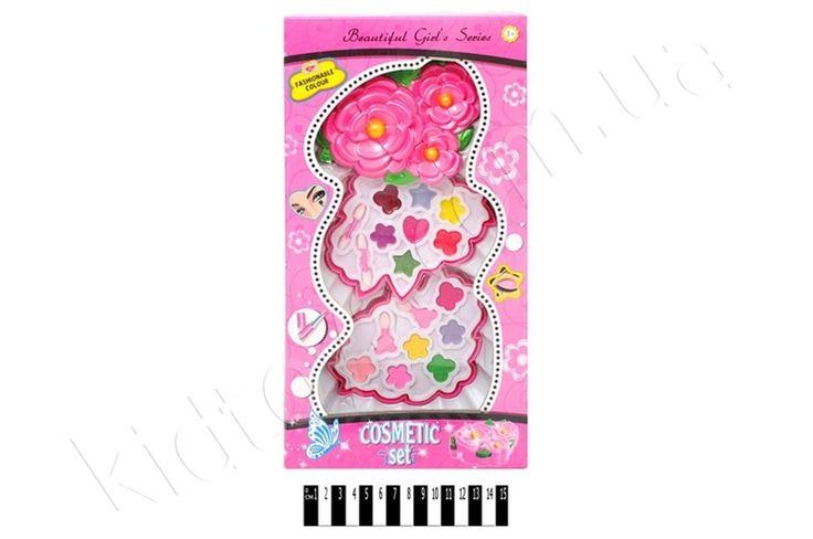Косметика (планшет) CS7878-F47, купить игрушки, скачать бесплатно настольные игры, коляски для кукол украина, игрушки для девочек интерактивные, игрушки для малышей, как сделать мягкую игрушку своими руками