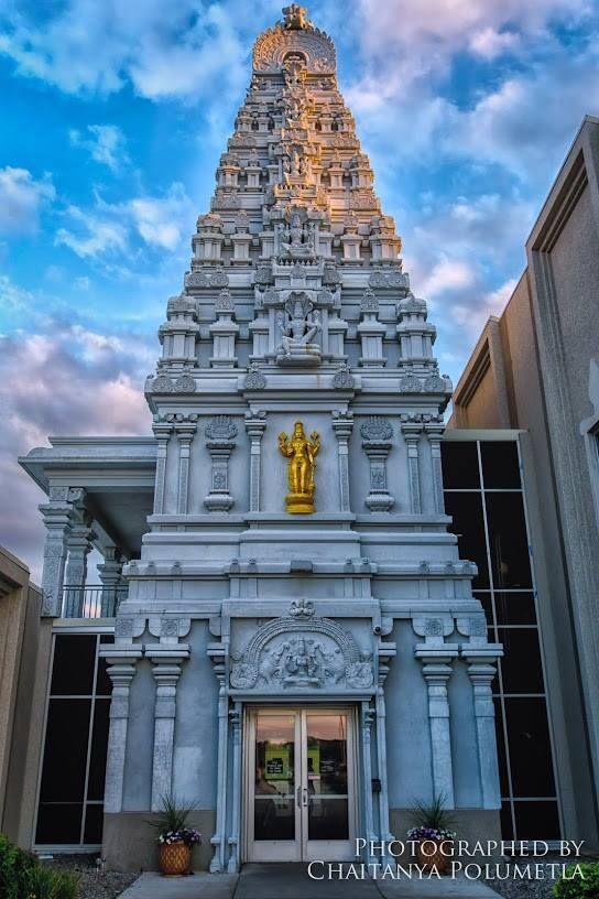 Hindu Mandir Minnesota (10530 Troy Ln N, Maple Grove, MN