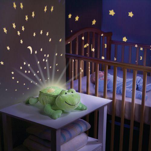 Lampa de noapte buna- broscuta