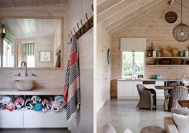 #adelaidebragg #interiordesign #poolhouse #morningtonpeninsula #summerhouse #beachtowels