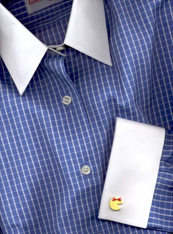 1000 images about mens dress shirts on pinterest french for What is a french cuff shirt