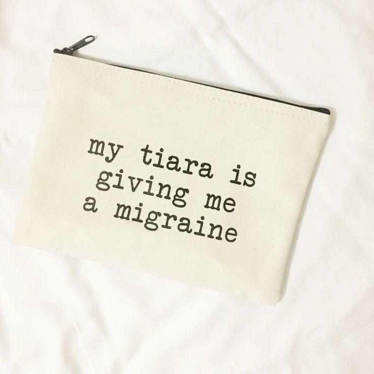 Migraine Hacks, How to Cure Migraines // Pearl Girl