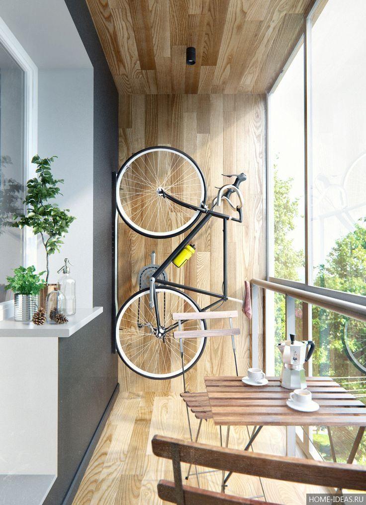 Идеи для хранения вещей в маленькой квартире (30 фото), умная организация хранения предметов