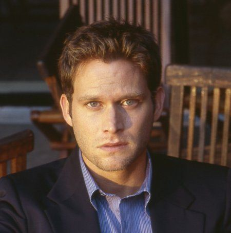 Steven Pasquale, Actor: AVPR: Aliens vs Predator - Requiem. Steven Pasquale was born on November 18, 1976 in Hershey, Pennsylvania, USA as Steven J. Pasquale. He is an actor and producer, known for Aliens vs. Predator: Requiem (2007), Rescue Me (2004) and Aurora Borealis (2005). He was previously married to Laura Benanti.