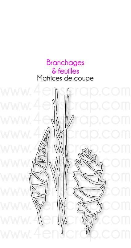 Dies branches