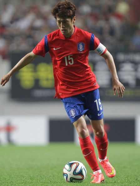 Lee Chung-Yong - Crystal Palace (Inghilterra)