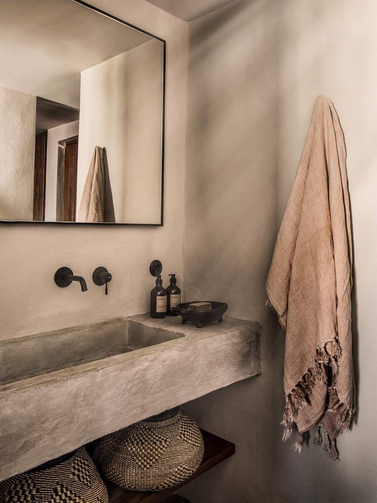 casa cook kos homespiration pinterest salles de bain modernes salle de bains et d co maison. Black Bedroom Furniture Sets. Home Design Ideas