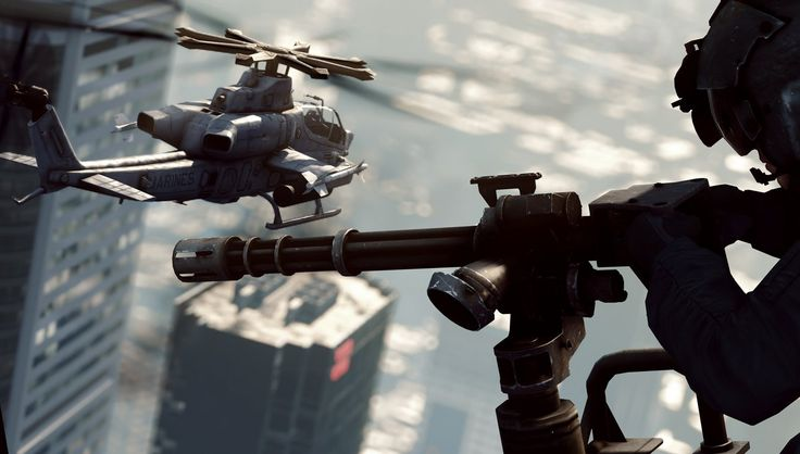 You can now rent servers for Battlefield 4 on console - http://tchnt.co.uk/1o2JGZY