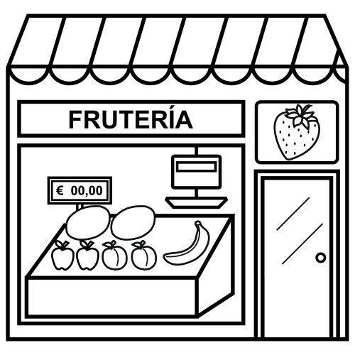 Mejores 15 imágenes de Mercado en Pinterest   La calle, Profesiones ...