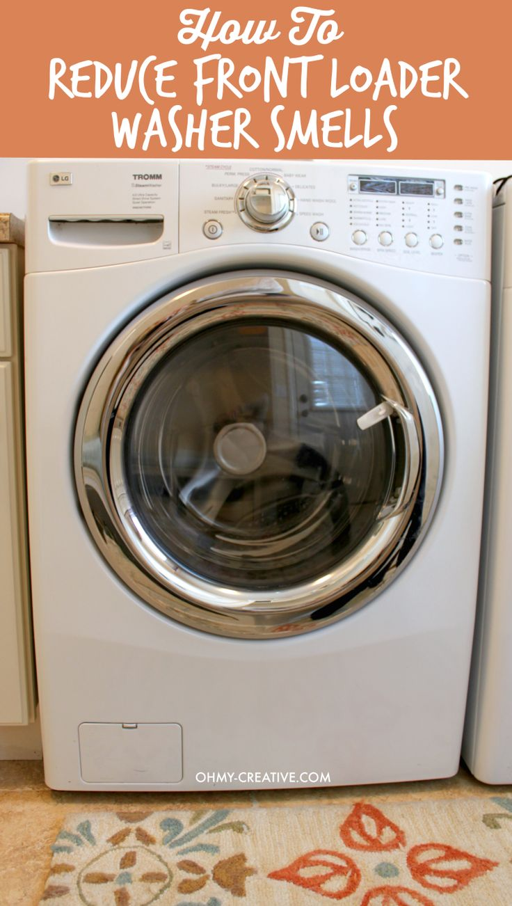 908 best images about home on pinterest front load Best front load washer