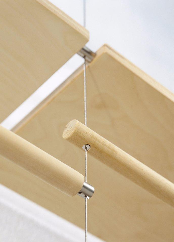 M s de 1000 ideas sobre barandas de acero inoxidable en for Tensores para cable