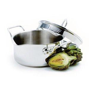 KRONA S/S 3QT VENTED POT With Straining Lid https://www.coast2coastkitchen.com/store/cooking/krona--/krona-ss-3qt-vented-pot-with-straining-lid-