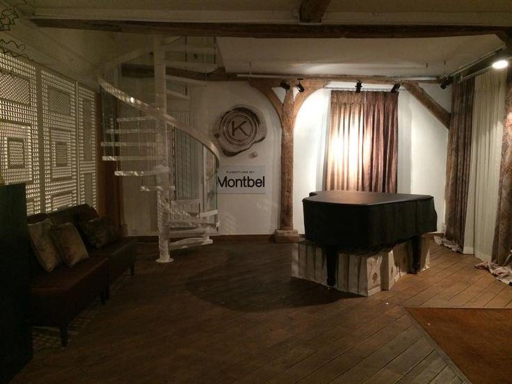 Kobe Interior Design @ Deco Off Paris