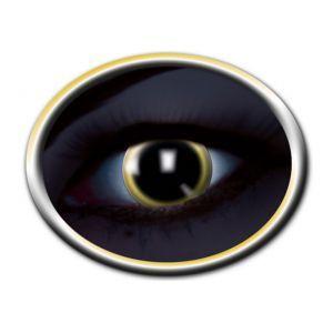 Découvrez toute notre gamme de lentilles fantaisies pour vos déguisements, changez votre regard avec ces lentilles UV eclipse de la marque zoelibat.
