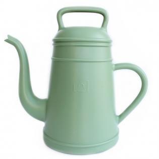 Gieter koffiekan olijfgroen -