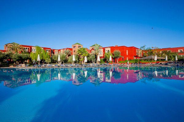 Hôtel Eden Andalou Spa pas cher, prix promo Séjour Maroc Carrefour Voyages à partir 628,00 €