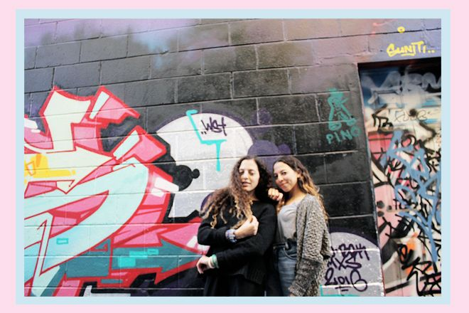 SELFTIMERS: What to do in Toronto Kensington Market