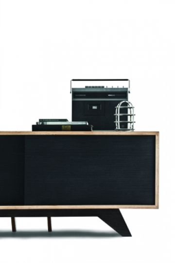 SP (low sideboard with sliding doors)-Image-2