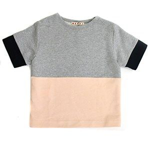 color blocking inspiration for the Liesl + Co Bento Tee. Love these colors together. So sophisticated!