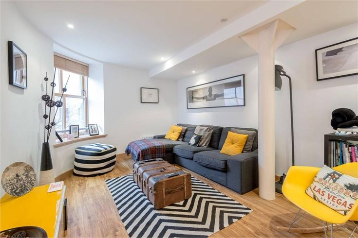 33/3 Water Street, The Shore, Edinburgh, EH6 6SZ | Property for sale | 2 Bed First Floor Flat with 1 Reception Room | ESPC