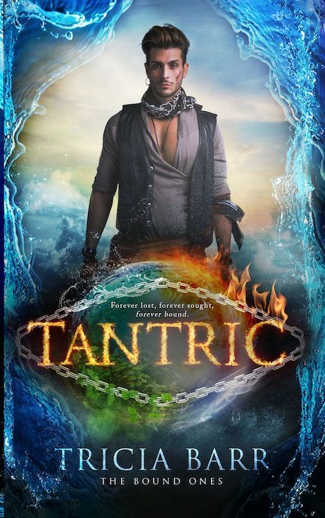 Tantric (The Bound Ones #2) by Tricia Barr