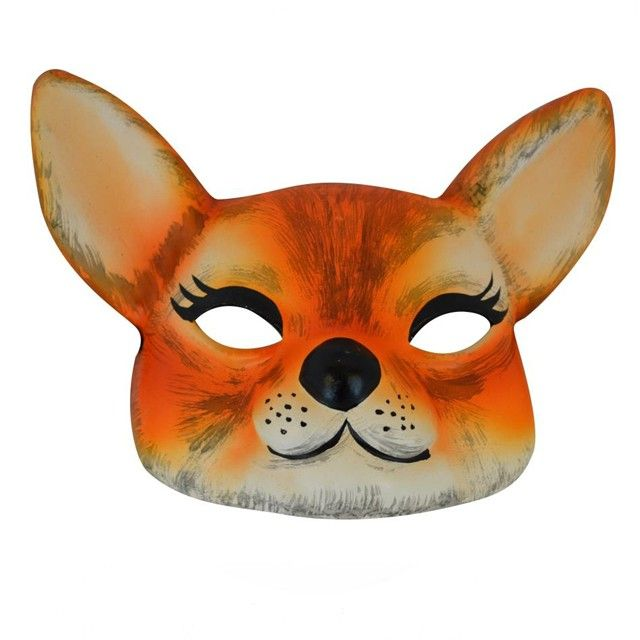 Best 25 masque renard ideas on pinterest masque de renard cr ches renards and renard costume - Masque de renard a imprimer ...