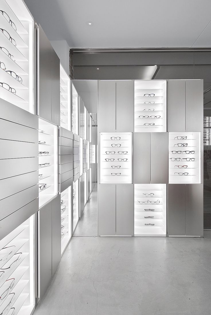 Image 2 of 17 from gallery of PAPYRUS Glasses Shop / Archi Courtesy of Archi