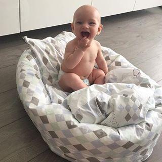 NG Baby – Barnrumstextilier från Emmaljunga