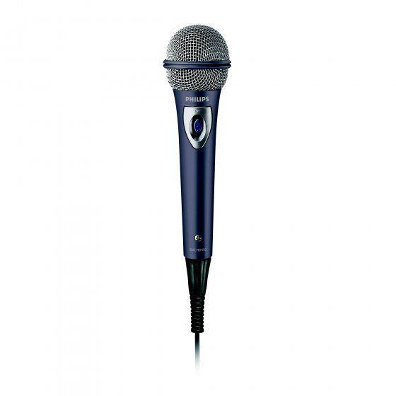 Philips SBCMD150/00 Beépített mikrofon