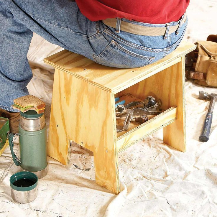 19 Surprisingly Easy Woodworking Projects For Beginners Simple