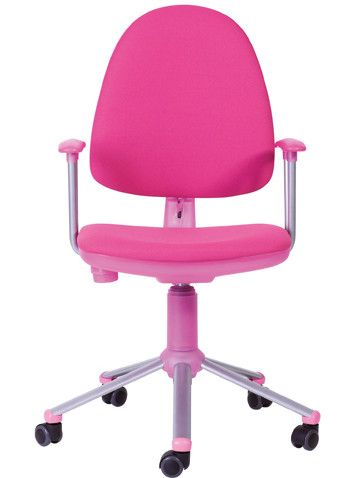 17 mejores ideas sobre sillas de oficina en pinterest for Silla escritorio comoda