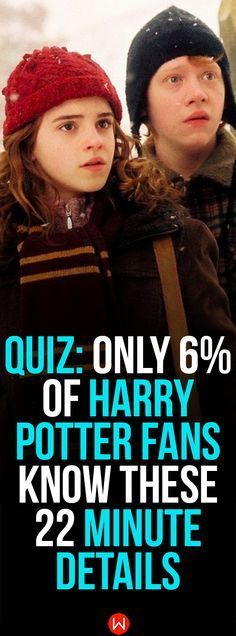 Are you as meticulous as Hermione Granger? Come take this Harry Potter quiz to test your knowledge on the Harry Potter characters and all the magic of Hogwarts! This Harry Potter test game is for ultimate fans only! Do you know the Golden Trio like you thought you did?